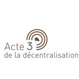 acte 3 de la décentralisation au sénégal pdf